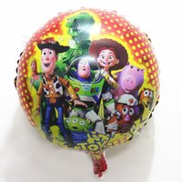 Hot Sale Party Balloons Superman Ballons congelés pour la décoration de fête Hélium MickeyShaped Foil Minions Mickey ballons gonflables jouet Y0011