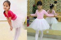 Wholesale Top Quality Cute candy color kids tutus skirt dance dresses soft tutu dress ballet skirt layers children pettiskirt clothes