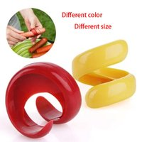 sausage - 2Pcs One Small and One Large Size Manual Fancy Sausage Cutter Spiral Hot Dog Cutter Slicer kitchen Gadget