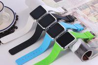 apple memory test - Watch bluetooth M camera sim card slot memory green light sensor heart rate test watch