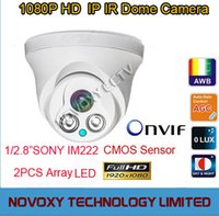 Cheap IP dome camera Best IR dome camera