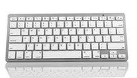 Wholesale Latest high quality Bluetooth Wireless Keyboard X5 For iPhone S C G S S iPad rd Gen iPad New iPAD Mini Macbook Mac