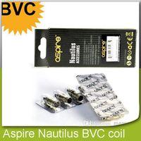 Cheap aspire Nautilus Best aspire coils
