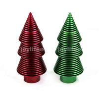 Cheap Christmas gift !!! mechanical christmas 18650 mod Plumen veil 1.5 rda atomizer taifun gt-s atomizer ZNA 30 Promotion sales