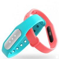 band sensor - Original Xiaomi Mi Band S with Heart Rate Sensor Wrist Band Smart Bracelet Bluetooth Sport Fitness Wearable Sleep Tracker Waterproof IP67