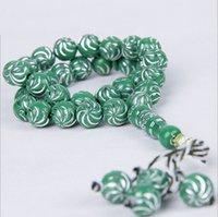Wholesale Muslim tasbih prayer beads beads hajj gifts islamic Prayer Rosary wholsale