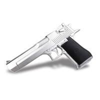 airsoft gun pistol - Desert Eagle Infrared laser nerf guns plastic toy gun blaster pneumatic gun pistola de pressao airsoft pistol slugterra toy gun