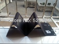 Wholesale 10W V solar charging bag solar folding bag all phones tablet digital cameras can be charged