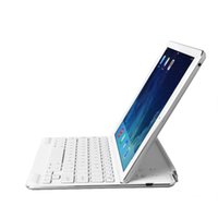 attraction lights - For Ipad Air Wireless Bluetooth Keyboard with Slot Stand Magnetic Attraction Wireless Keyboard with Background Light