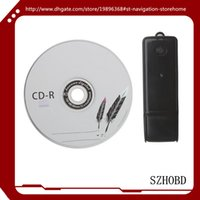 software dongle - Newest Scania VCI SDP3 V2 Software for Trucks Buses With USB Dongle and Software