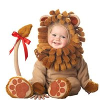 animal custome - Fashion Newborn Cosplay Custome Baby Fleece Romper Set Jumpsuit Take photo Cute Animal Costumes Clothes Christmas Shapes Suits