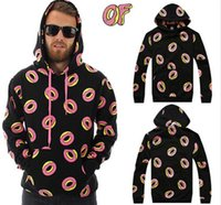 awesome hoodies - Actual Pictures Awesome Fashion News Mens Clothing Black Yellow Cotton Hooded Odd Future Got7 Sytle Hoodie For Men
