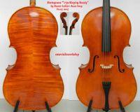 Wholesale Master Cello Montagnana Sleeping Beauty Cello Model Oil Varnish Vintage Cello Hand Made Cello EMS