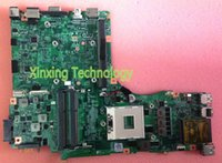 Wholesale HOT For MSI GT60 Laptop Motherboard MS F31 VER Model Mainboard tested amp fullywork