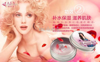 Wholesale Solid Perfume AFY skin should love words of love balm deodorants lasting solid perfume for men and women light incense oriental nuances
