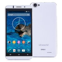 Wholesale VKworld VK700 Quad Core Inch Android Phones MTK6582 GHz Smartphone IPS GB RAM GB ROM MP