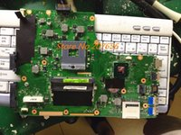 asus motherboard models - For Asus motherboard P55VA model Q500A REV notebook mainboard TESTED OK