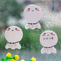 Wholesale A07 Japan and South Korea stationery cute smiley sunny doll sticky paper notes N times posted
