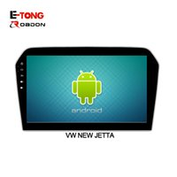 volkswagen car pc - 10 INCH Quad Core Android car dvd player Fit Volkswagen VW Jetta Car PC Player GPS TV G Radio FULL TOUCH