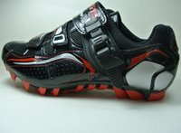 Wholesale HOT Professional cycling Shoes For Mountain Bike SPD System Racing Bicycle Shoes MTB Road Bike Shoes Trekking Shoes Unisex