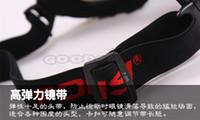 atv snow - New POLISI Motorcycle Bike ATV Motocross Ski Snow Snowboard Off road Goggles Glasses coloured Lens