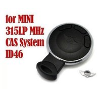 Wholesale car Smart Key CAS System ID46 LP MHz for BMW MINI