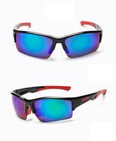 Wholesale New Multifunction Snowboard Windproof Glasses Dustproof Men Motocross Bike Bicycle Goggles