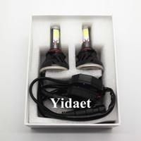 Wholesale sets HID Xenon Slim Kit Single Beam and sets LED Headlight Kit