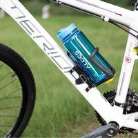Wholesale 650ml ALCOS Sports Water Bottle Shock resistant Bike Bicycle Water Bottles Portable Outdoor Travel Drinkware Water Kettle WS B04