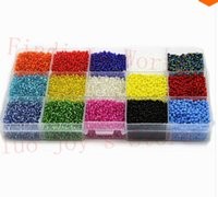 Cheap jewelry making crimp bead Best bead knots