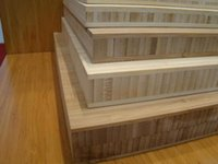 Cheap natural multi-ply bamboo board with good quality