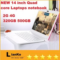 notebook computer - 14 inch Quad core laptop G Win win Itel Celeron N3050 GHZ core N3150 core Notebook Computer PC ultrabook X64 laptops