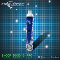 Cheap China wholesale mini e cigarette,dry herb vaporizer e cigarette snoop dogg G pro