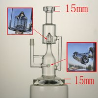 arm head - glass bong quot two function hammer head perc with arm perc oil rigs mm male joint have dome and nail