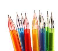 Gel Pens novelty pens - 12 color Gel ink pen diamond series Color pen Gel pen Cute pen Stationery Novelty gift Caneta papelaria Office material escolar