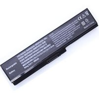 Wholesale Laptop Battery For Toshiba PA3534U BAS PA3534U BRS Satellite A200 A205 A210 A215 A300 L300 L450D L500 L505 L555 M200 PABAS098