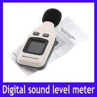 Wholesale Mini Digital noise meter GM1351 Measuring range dBA dBA