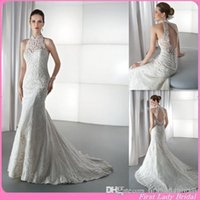 Cheap backless wedding dresses Best Spring wedding dresses