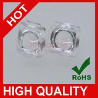 Wholesale Led Lens degree set lens degree for LED lens use in led strip