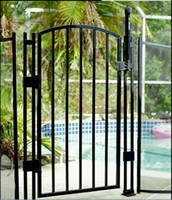 Wholesale family courtyard protective fence m