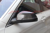 Wholesale Carbon Fiber Mirror Cover For BMW Series F10