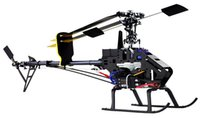 align t - Titan Pro Carbon Fiber RTF CH Ghz Remote Control D Fly Align T rex Trex Single Screw Propeller Electric RC Helicopter