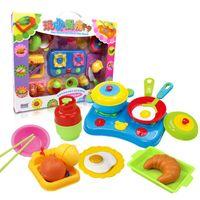 sin explosin de simulacin beb la casa del juego de cocina para cocinar feliz e traje de juguete de nio nia de aos de edad