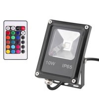 Wholesale Ultra thin W LED Flood Light Plant Grow Light Waterproof Lamp Red Blue for Greenhouse Plant Veg Grow Bloom