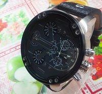 Wholesale Men s watch men s luxury brand watches fashion watch Japanese quartz movement stainless steel bracelet new Relogio