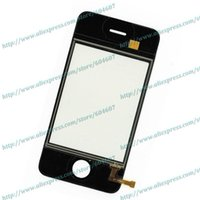 sciphone - Mobile Phone Accessories Parts Mobile Phone Touch Panel New Black Original Touch Screen with Digitizer For SciPhone I9 Phone