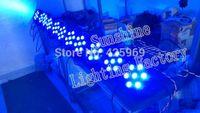 Wholesale W RGBW in RGBW DMX uplights