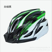 bicycle helemt - Bicycle Helmet Insect Cycling Helmet Ultralight Integrally molded Bike Helmet Road Mountain Helemt