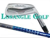 Cheap New Golf Clubs Conductor PRO-X Cavity Golf Irons With TOUR AD-65 Graphite Shafts #3456789P Free Shipping