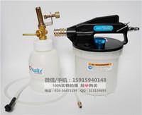 Wholesale Basic Brake Bleeder L Brake Oil Bleeder Refiller